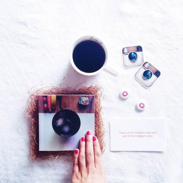 Un regalo de Instagram: #CommunityFirst