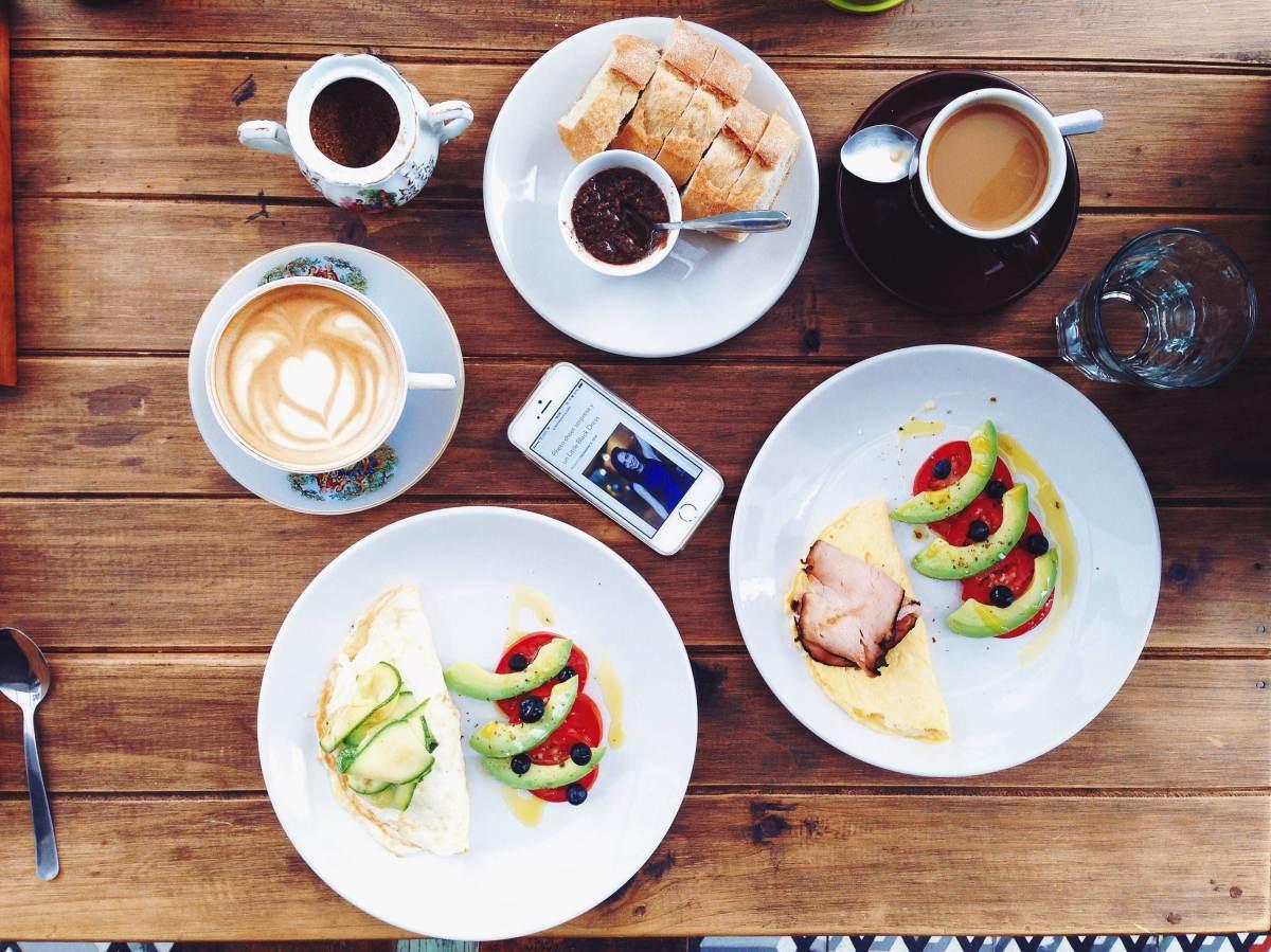 Palreal: lo más rico del café y del barrio