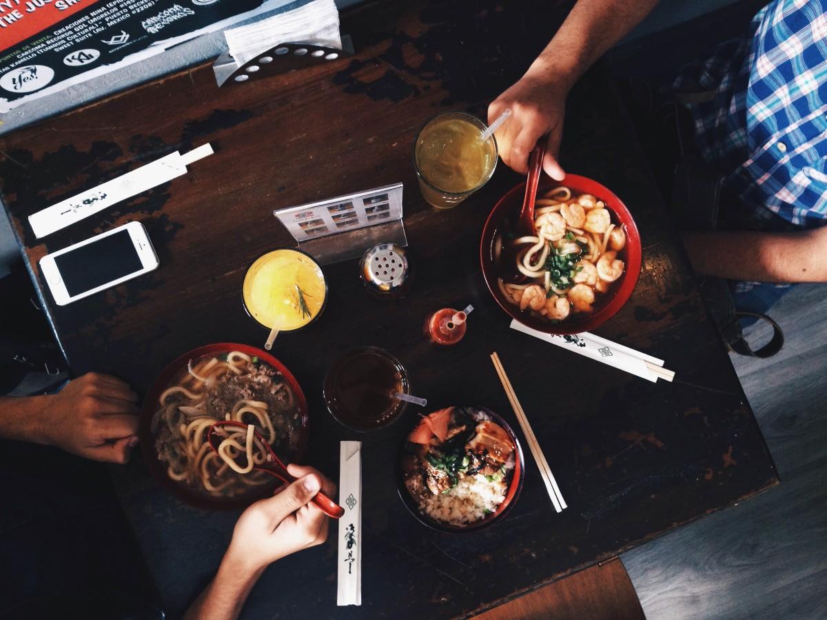 Uma Uma Japanese Kitchen - cocina de barrio japonés
