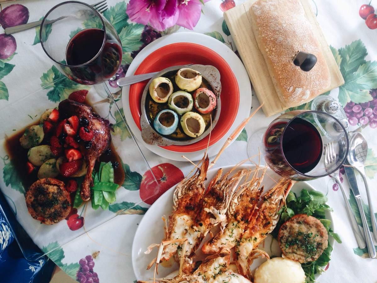Chez Nené - tradicional sabor y cariño francés