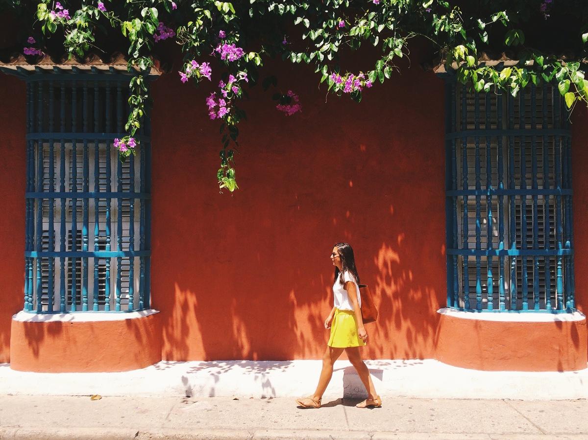 ¡10 tips para enamorarte de Cartagena!