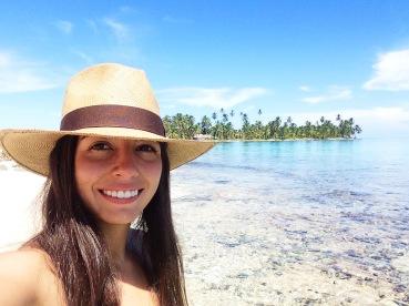 Isla Perro, San Blás, Panamá