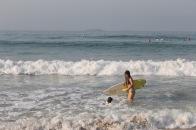 Django ama el mar