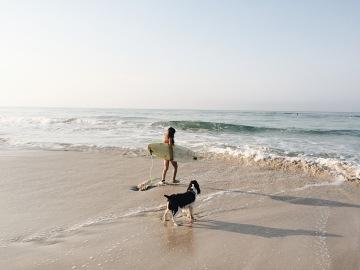 Midiendo las olas