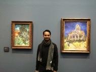 Van Gogh en Musée d'Orsay