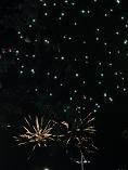 Fuegos artificiales/Fireworks