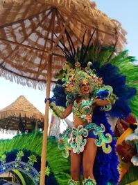 Princesa de Carnaval/Carnival Princess