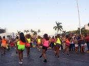 Grupo de bailarines/Dancers