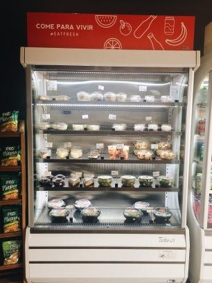 Refrigerador/Fridge