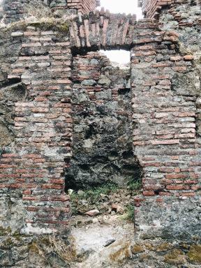 Fuerte San Lorenzo