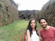Explorando el Fuerte/Exploring Fuerte San Lorenzo