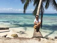 Explorando Isla Perro/Exploring Isla Perro