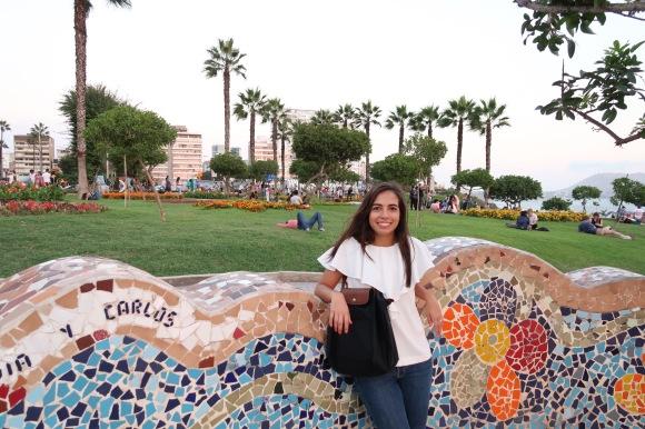 Parque del Amor/Park of Love