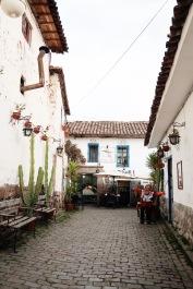 Rincón de Cuzco/Pretty corner