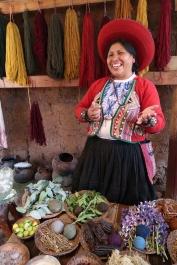 Centro Textil Urpi