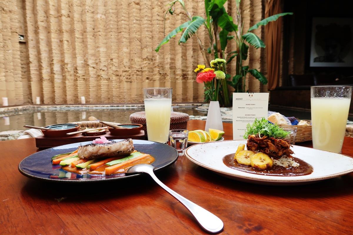 Tour gastronómico por Oaxaca (porque hay lugares que enamoran por la barriga)