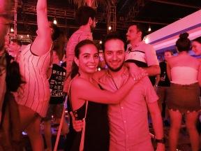 Party at Mexicola