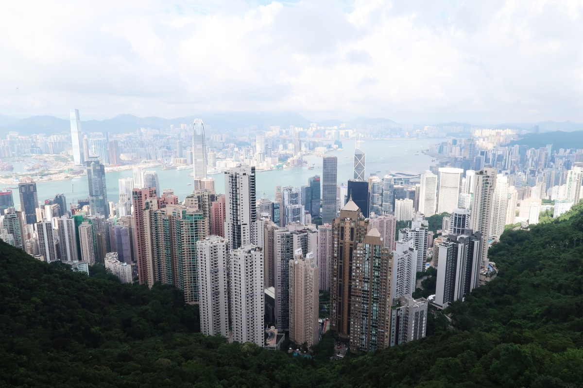 Weekend in Hong Kong: 8 things you cannot miss!