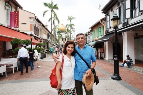 Malay Quarter