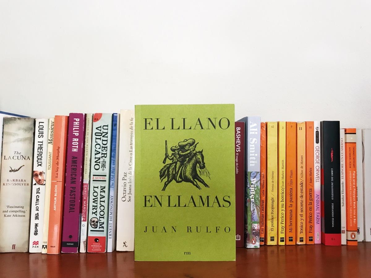 Injusticia y poesía en El Llano de Rulfo